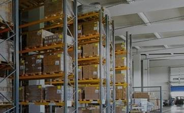 Customized Inventory Solutions