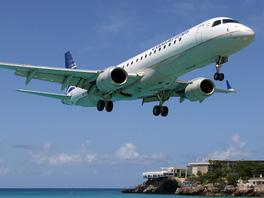 Embraer E Series