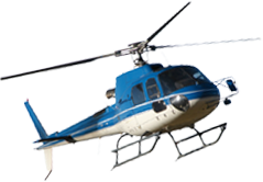 Flying Chopper